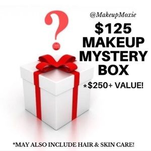 🌟Makeup Mystery Box! $250+ VALUE!